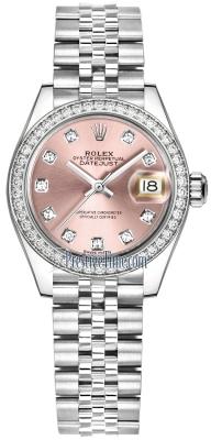 279384RBR Pink Diamond Jubilee