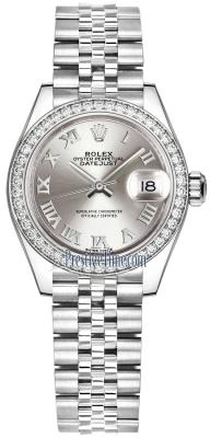 279384RBR Silver Roman Jubilee