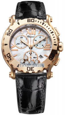 Chopard Happy Sport Chronograph Quartz 42mm 283581-5003