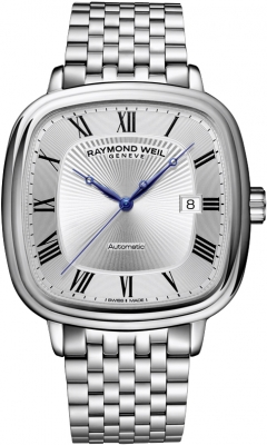Raymond Weil Maestro 2867-st-00659