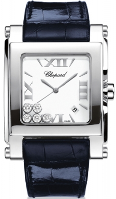 Chopard Happy Sport Square Quartz XL 288447-3001