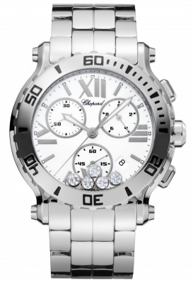 Chopard Happy Sport Chronograph Quartz 42mm 288499-3003