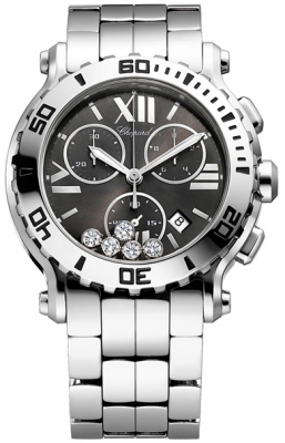 Chopard Happy Sport Chronograph Quartz 42mm 288499-3008
