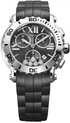 Chopard Happy Sport Chronograph Quartz 42mm 288499-3011