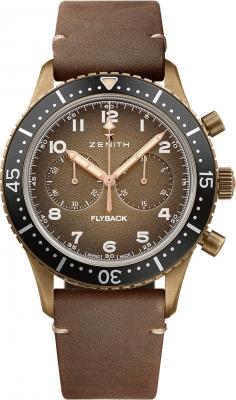 Zenith Pilot Chronograph 29.2240.405/18.c801