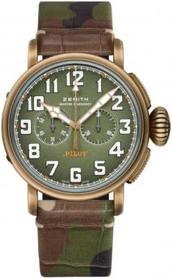 Zenith Pilot Type 20 Chronograph 29.2430.4069/63.c814