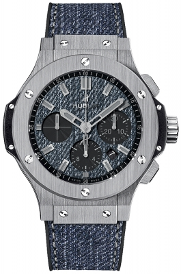 Hublot Big Bang Jeans 44mm 301.SX.2770.NR.JEANS16