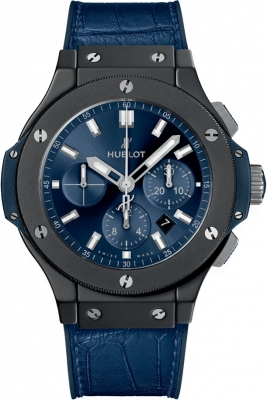 Hublot Big Bang Chronograph 44mm 301.ci.7170.lr