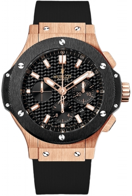 Hublot Big Bang Gold 44mm 301.pm.1780.rx
