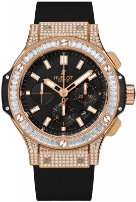 Hublot Big Bang Chronograph 44mm 301.px.1180.rx.0904