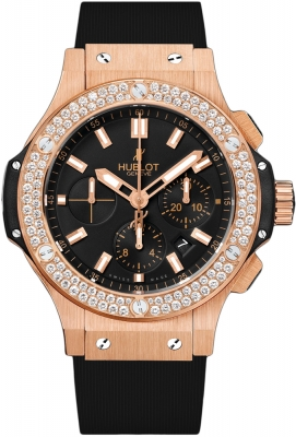 Hublot Big Bang Chronograph 44mm 301.px.1180.rx.1104