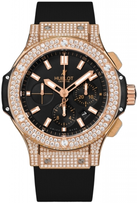 Hublot Big Bang Gold 44mm 301.px.1180.rx.1704