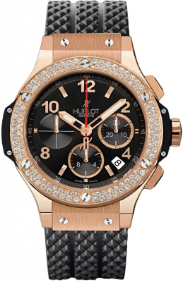 Hublot Big Bang Chronograph 44mm 301.px.130.rx.114