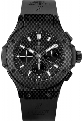 Hublot Big Bang All Carbon 44mm 301.qx.1724.rx