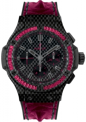 Hublot Big Bang Chronograph 44mm 301.qx.1730.hr.1902
