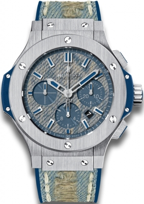 Hublot Big Bang Jeans 44mm 301.sl.2770.nr.jeans