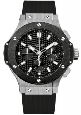 Hublot Big Bang Chronograph 44mm 301.sm.1770.rx