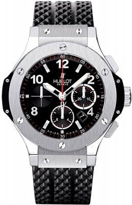 Hublot Big Bang Steel 44mm 301.sx.130.rx