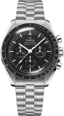 Omega Speedmaster Professional Moonwatch Co-Axial Master Chronometer 42mm 310.30.42.50.01.001