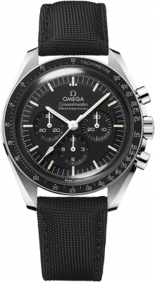 Omega Speedmaster Professional Moonwatch Co-Axial Master Chronometer 42mm 310.32.42.50.01.001