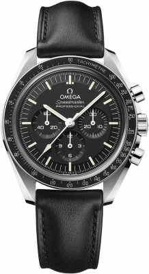 Omega Speedmaster Professional Moonwatch Co-Axial Master Chronometer 42mm 310.32.42.50.01.002
