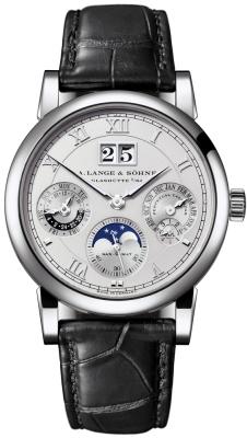 A. Lange & Sohne Langematik Perpetual 38.5mm 310.025