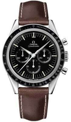 Omega Speedmaster Moonwatch Numbered Edition 39.7mm 311.32.40.30.01.001