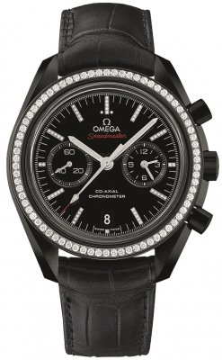 Omega Speedmaster Moonwatch Co-Axial Chronograph 311.98.44.51.51.001 DARK SIDE OF THE MOON