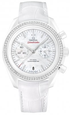 Omega Speedmaster Moonwatch Co-Axial Chronograph 311.98.44.51.55.001