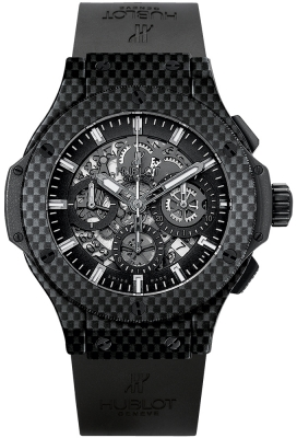 Hublot Big Bang Aero Bang Carbon 44mm 311.qx.1124.rx