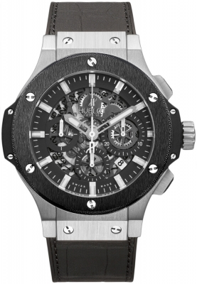 Hublot Big Bang Aero Bang Steel 44mm 311.sm.1170.gr