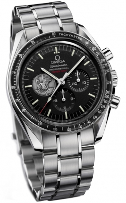 Omega Speedmaster Special / Limited Edition 311.30.42.30.01.002 Apollo 11