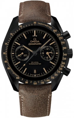 Omega Speedmaster Moonwatch Co-Axial Chronograph 311.92.44.51.01.006