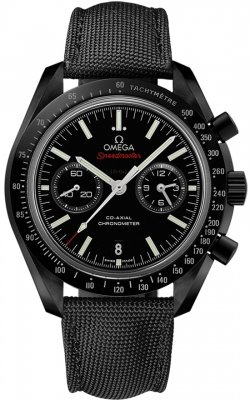 Omega Speedmaster Moonwatch Co-Axial Chronograph 311.92.44.51.01.007