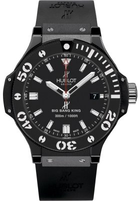 Hublot Big Bang Chronograph 44mm 312.cm.1120.rx