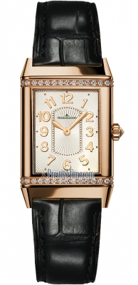 Jaeger LeCoultre Grande Reverso Lady Ultra Thin Mechanical 3202421