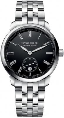 Ulysse Nardin Classico 40mm 3203-136-7/e2