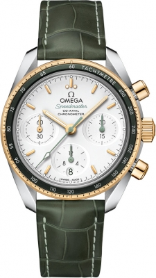 Omega Speedmaster Co-Axial Chronograph 38mm 324.23.38.50.02.001