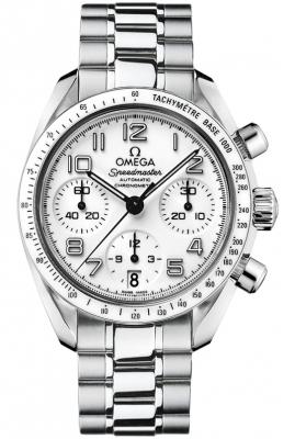 Omega Speedmaster Lady Chronograph 38mm 324.30.38.40.04.001