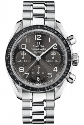 Omega Speedmaster Lady Chronograph 38mm 324.30.38.40.06.001