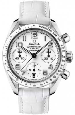 Omega Speedmaster Lady Chronograph 38mm 324.33.38.40.04.001