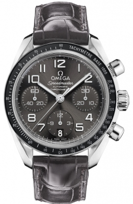 Omega Speedmaster Lady Chronograph 38mm 324.33.38.40.06.001