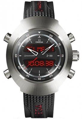Omega Speedmaster Spacemaster Z-33 Chronograph 325.92.43.79.01.001