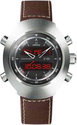Omega Speedmaster Spacemaster Z-33 Chronograph 325.92.43.79.01.002