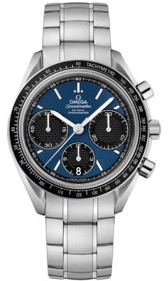 Omega Speedmaster Racing Co-Axial Chronograph 40mm 326.30.40.50.03.001