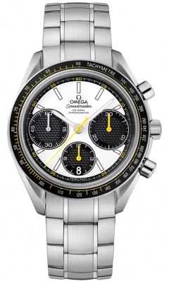 Omega Speedmaster Racing Co-Axial Chronograph 40mm 326.30.40.50.04.001