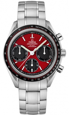 Omega Speedmaster Racing Co-Axial Chronograph 40mm 326.30.40.50.11.001