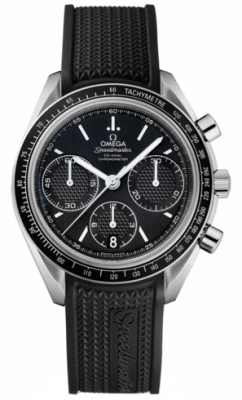 Omega Speedmaster Racing Co-Axial Chronograph 40mm 326.32.40.50.01.001