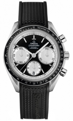 Omega Speedmaster Racing Co-Axial Chronograph 40mm 326.32.40.50.01.002