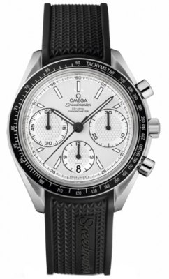 Omega Speedmaster Racing Co-Axial Chronograph 40mm 326.32.40.50.02.001